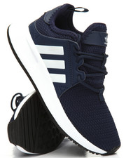 Girls - X_PLR C Sneakers (10.5-3)
