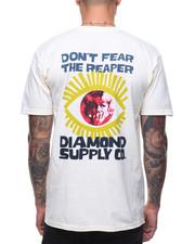 Diamond Supply Co - REAPER TEE