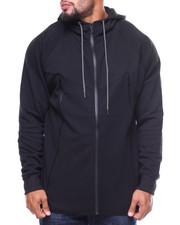 Buyers Picks - L/S Tech Fleece Full Zip Hoodie (B&T)