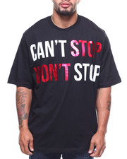 Black Friday Deals - Cant Stop Wont Stop Tee (B&T)-2176995