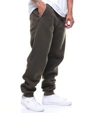 Pants - Fleece Joggers (B&T)-2177447