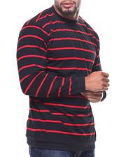 Buyers Picks - L/S Fedders Stripe Tee (B&T)-2177601