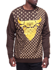 Buyers Picks - GOLDEN LOUIS CREWNECK SWEATSHIRT-2177628