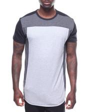T-Shirts - CUT & SEW TEE