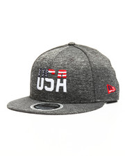 New Era - 9Fifty USA Pride Tech Snapback