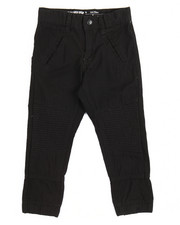 Bottoms - Camp Cargo Pants (4-7)