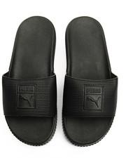 Sandals - Platform Slide