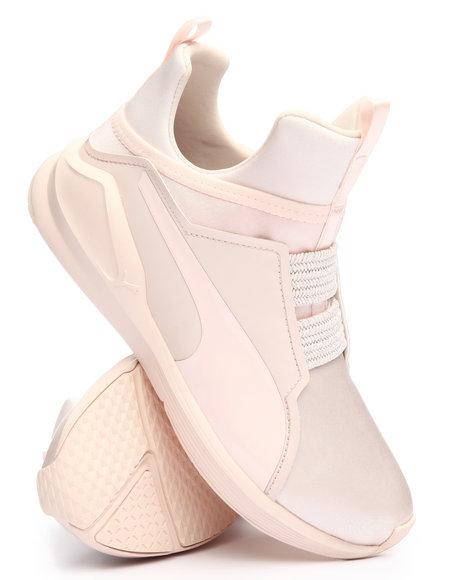 e2ca5a98691 Buy Fierce Satin EP Wns Training Shoes Women's Footwear from Puma ...