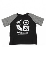 Boys - Core Two Tee (2T-4T)