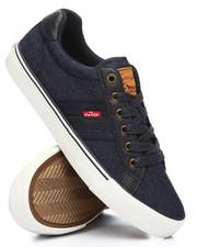 Levi's - Ryan Denim Sneakers