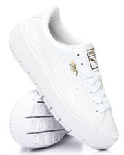 Sneakers - Basket Platform Trace P Wns Sneakers