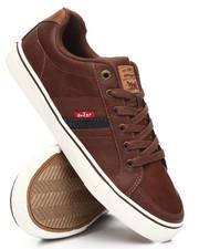 Footwear - Turner Nappa Sneakers