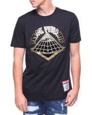 Black Pyramid - 89 Gold Pyramid SS Shirt