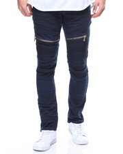 Buyers Picks - Zip Multi Stitch Jean