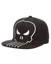 Buyers Picks - Punisher Snapback Hat-2178437