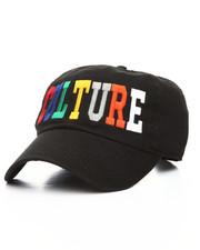 Hats - Culture Dad Hat