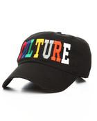 Culture Dad Hat