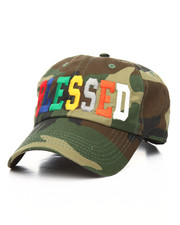 Hats - Blessed Dad Hat
