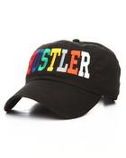 Hustler Dad Hat