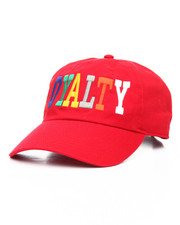 Hats - Loyalty Dad Hat