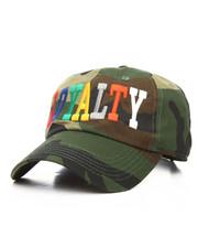 Men - Loyalty Dad Hat-2178429