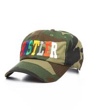 Hats - Hustler Dad Hat