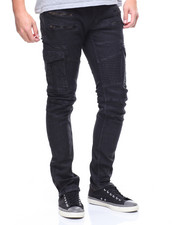 Buyers Picks - AARON CARGO MOTO COATED PANT