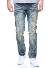 Buyers Picks - RAPHAEL SANDBLAST WASH JEAN