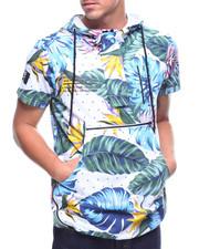 Buyers Picks - Bamn Encore S/S Anorak Floral Shirt