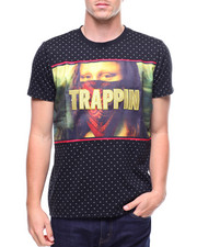 Buyers Picks - Master Piece S/S Trappin Printed Tee