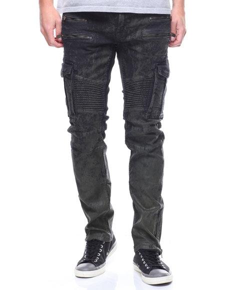 d0917ad391 Buy AARON CARGO MOTO COATED PANT Men's Jeans & Pants from Jordan ...
