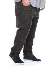 Jeans & Pants - Moto Rip & Repair Jean (B&T)-2179325