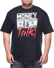 Cyber Monday Deals - S/S Money Talk Tee (B&T)-2177526