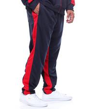 Pants - Contrast Side Track Pants (B&T)