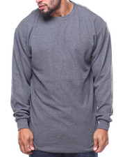 Thermals - L/S Crew Neck Thermal (B&T)