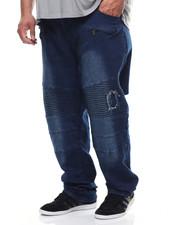 Men - Moto Denim Jean (B&T)-2179481