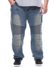 Men - Moto Denim Jean (B&T)-2179458