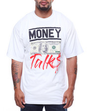 Buyers Picks - S/S Money Talk Tee (B&T)-2179399