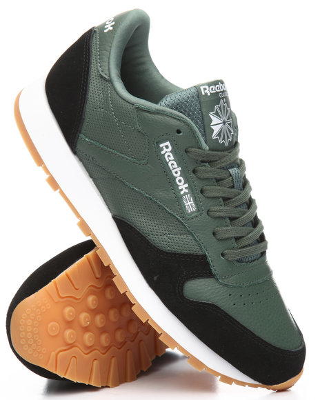 Buy Classic Leather GI Sneakers Men s Footwear from Reebok. Find ... e7ccc23ab