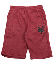 Bottoms - Core Cj Shorts (8-20)