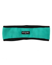 Official Brand - Watts Green Headband-2178474