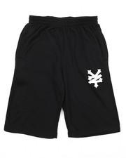 Zoo York - Core Cj Shorts (8-20)