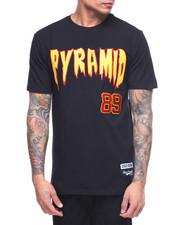 Black Pyramid - BP 89 SS Shirt