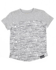 SWITCH - Painted Tee (4-7)-2178503