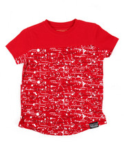 SWITCH - Painted Tee (4-7)-2178518