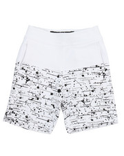 Bottoms - Painted Short (4-7)