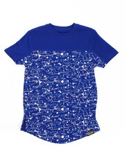 SWITCH - Painted Tee (8-20)