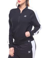Outerwear - Classics Logo T7 Track Jacket