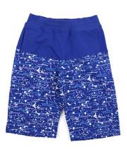 Shorts - Painted Short (8-20)-2179167