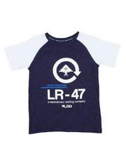 Boys - LR-47 Tee (8-20)-2178371